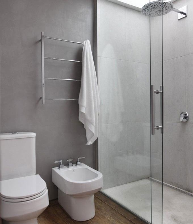Box Vidro Para Banheiro Vidraçaria Ideal
