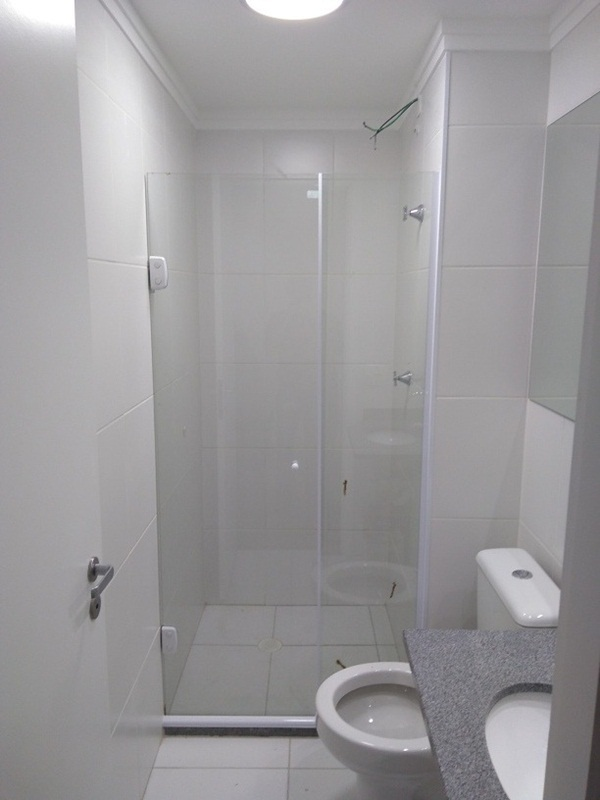box banheiro vidro