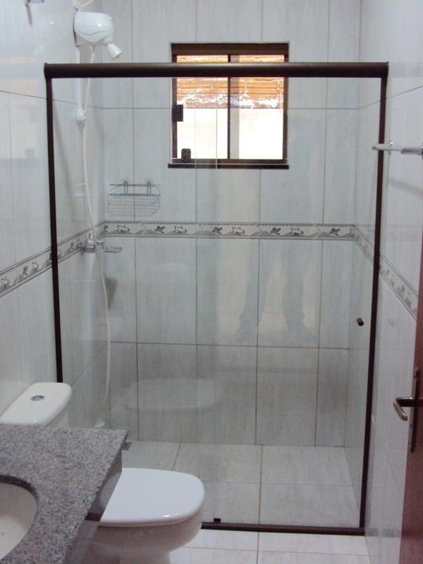 promoção box para banheiro